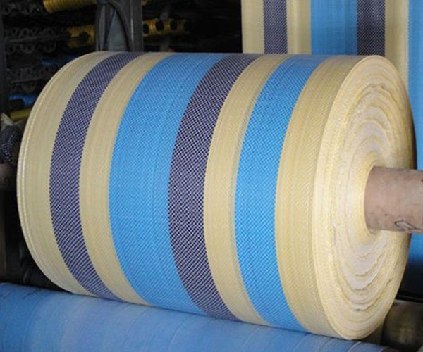 HDPE Woven Fabric Manufacturer
